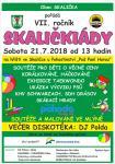Skaličkiáda 2018
